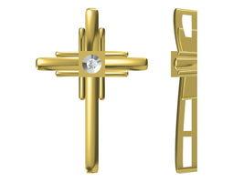 Jewelry R14009 3D model