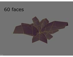 Fern 3D asset realtime