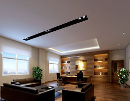 office-chair Office 3D