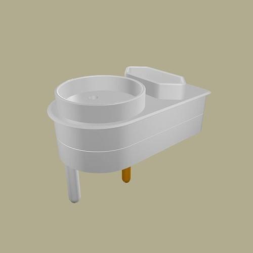 multiplug 3d model obj mtl stl blend 1