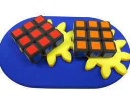 Variomatic Gears 3D printable model