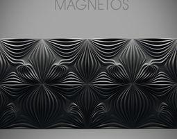 Plitos MAGNETOS 3D