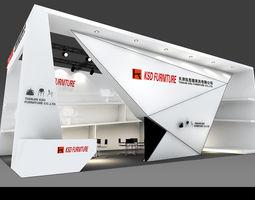 exhibition area 3x9 3dmax2009-0012