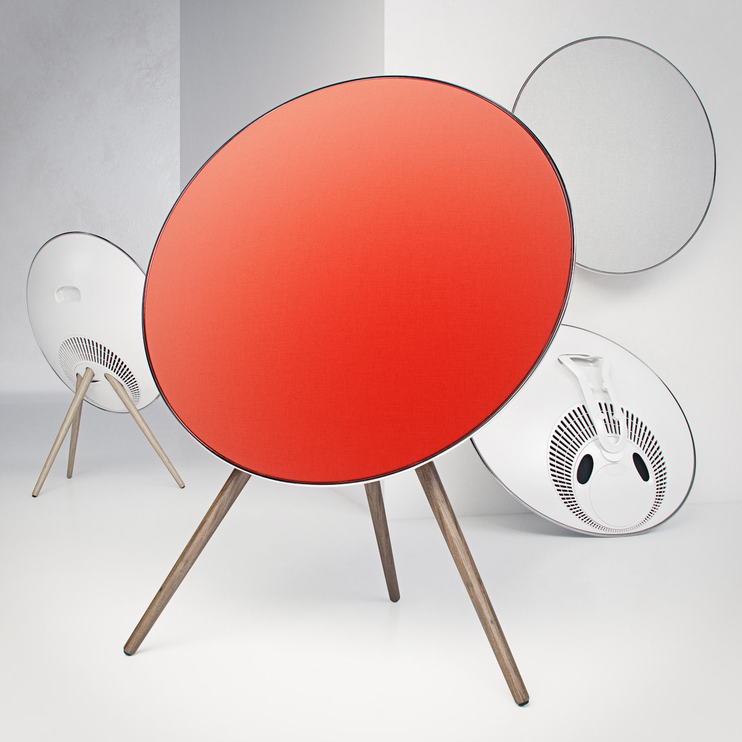 e1e35f2947b BeoPlay A9 3D model | CGTrader