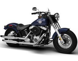 Harley Davidson Fls Softail Slim For Sale Colorado