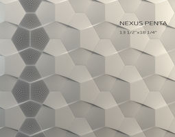 Nexus Penta 3D