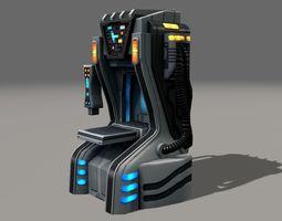 replicator model