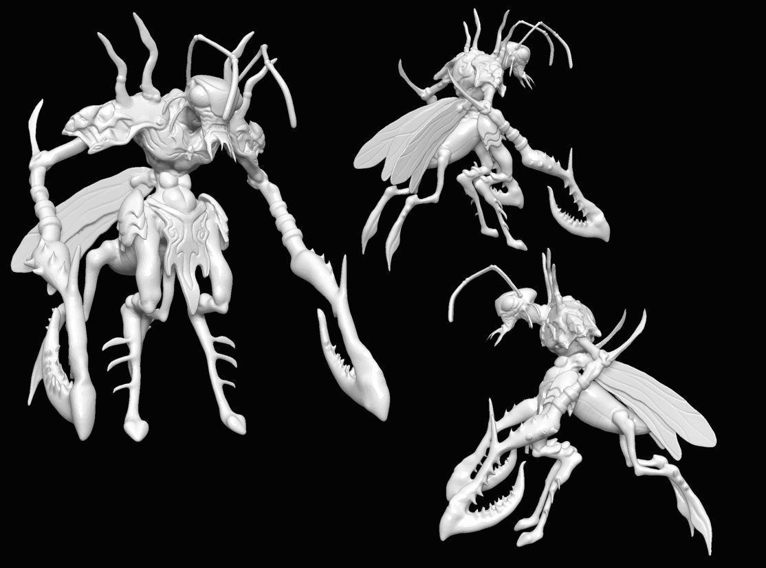 Mantisori