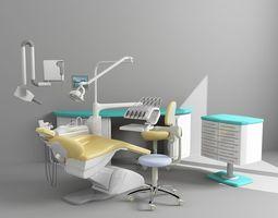 Vol4 Equipment0010 VR 3D model