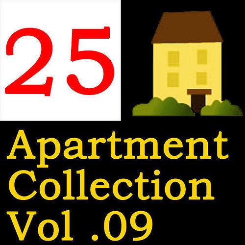 apartment collection vol 09 3d model max 1