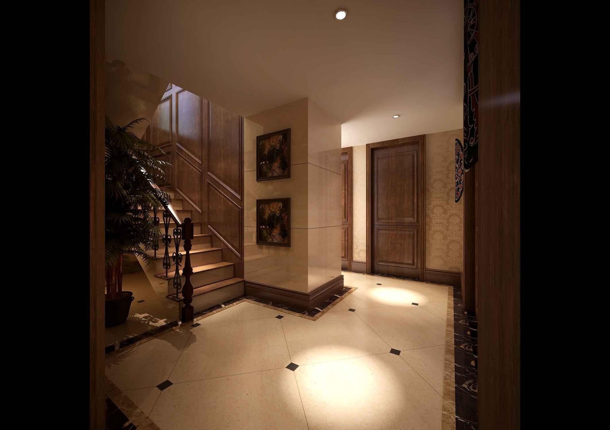 Realistic living room design 174 3d model max for Realistic living room ideas
