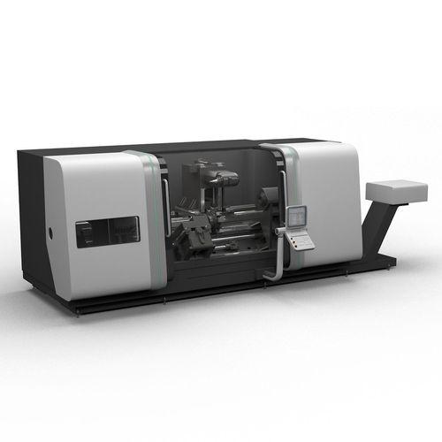 ctx gamma 2000 3d model max obj fbx 1
