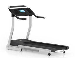 3D model Treadmill 1
