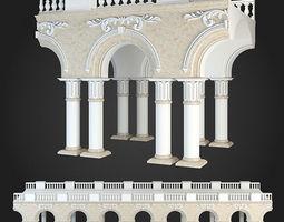 model 3D Arcade