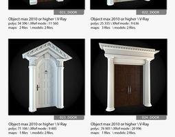 3DModels Doors