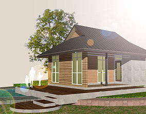 3D model RESORT at hOME - 01