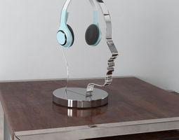 headphones 35 am156 3d