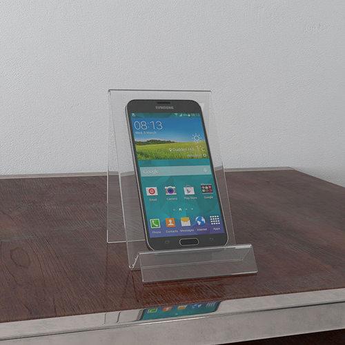 smartphone 28 am156 3d model max obj fbx c4d mtl 1