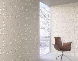 3d wall panel 086 am147
