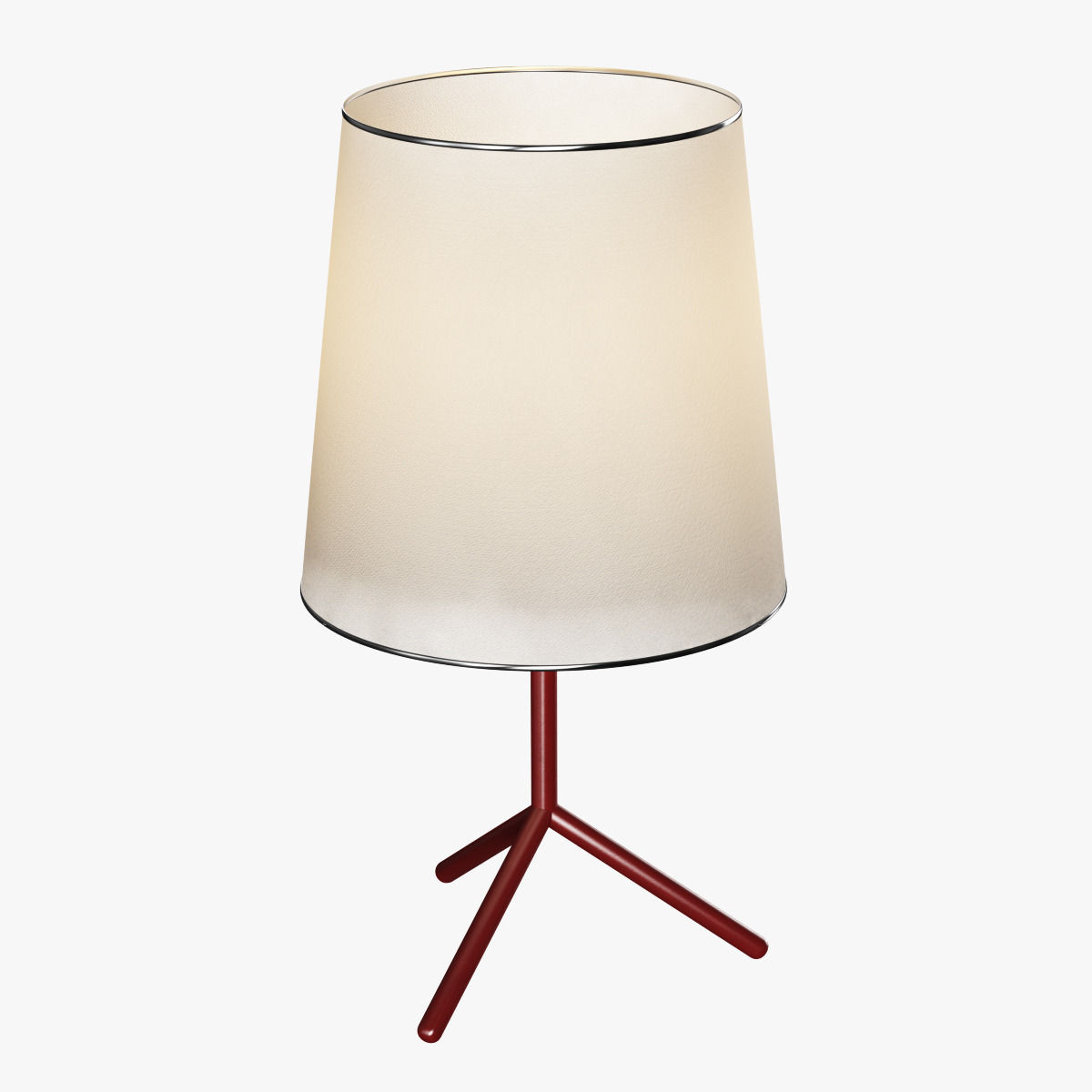 Big wave floor lamp 3d model max obj 3ds fbx cgtradercom for Floor lamp 3ds max free model