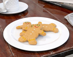 cookies 30 AM151 3D model