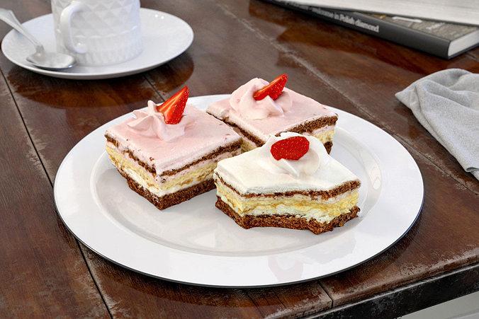 cake 18 am150 3d model max obj fbx c4d mtl 1
