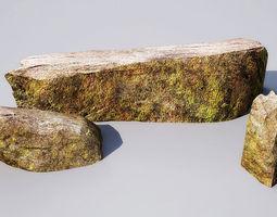 3d stones 15-18 am148
