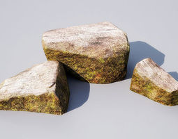3d stones 15-15 am148