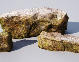 stones 15-07 am148 3d