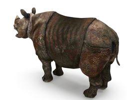 3d model realtime rhino