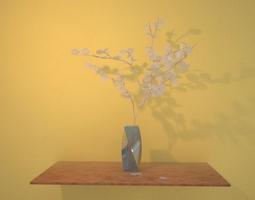 Money Flower 3D