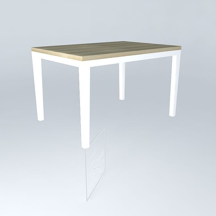 MODERN DINING TABLE1219x864x750mm free 3D Model MAX OBJ  : modern dining table1219x864x750mm 3d model max obj 3ds fbx stl dae from www.cgtrader.com size 700 x 700 jpeg 14kB