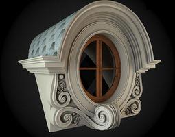 Window window 3D
