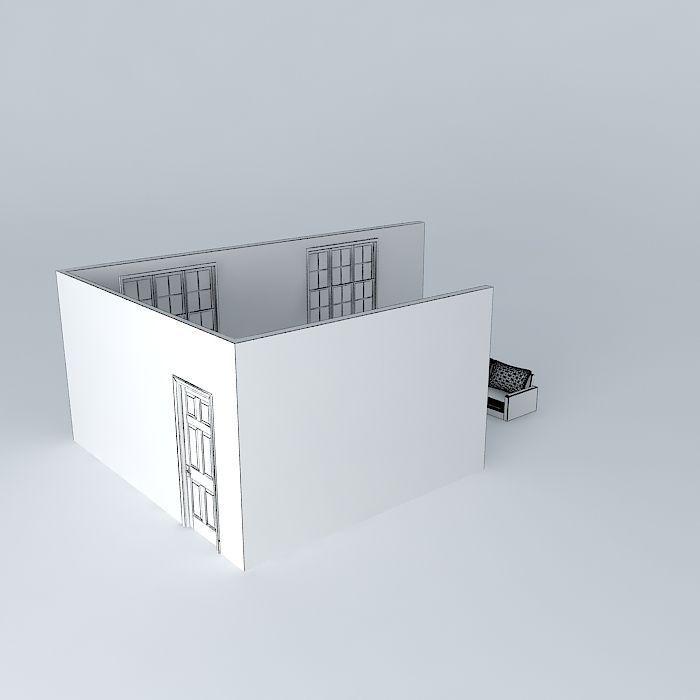 Bedroom Furniture 3d Models bedroom furniture 3d | cgtrader