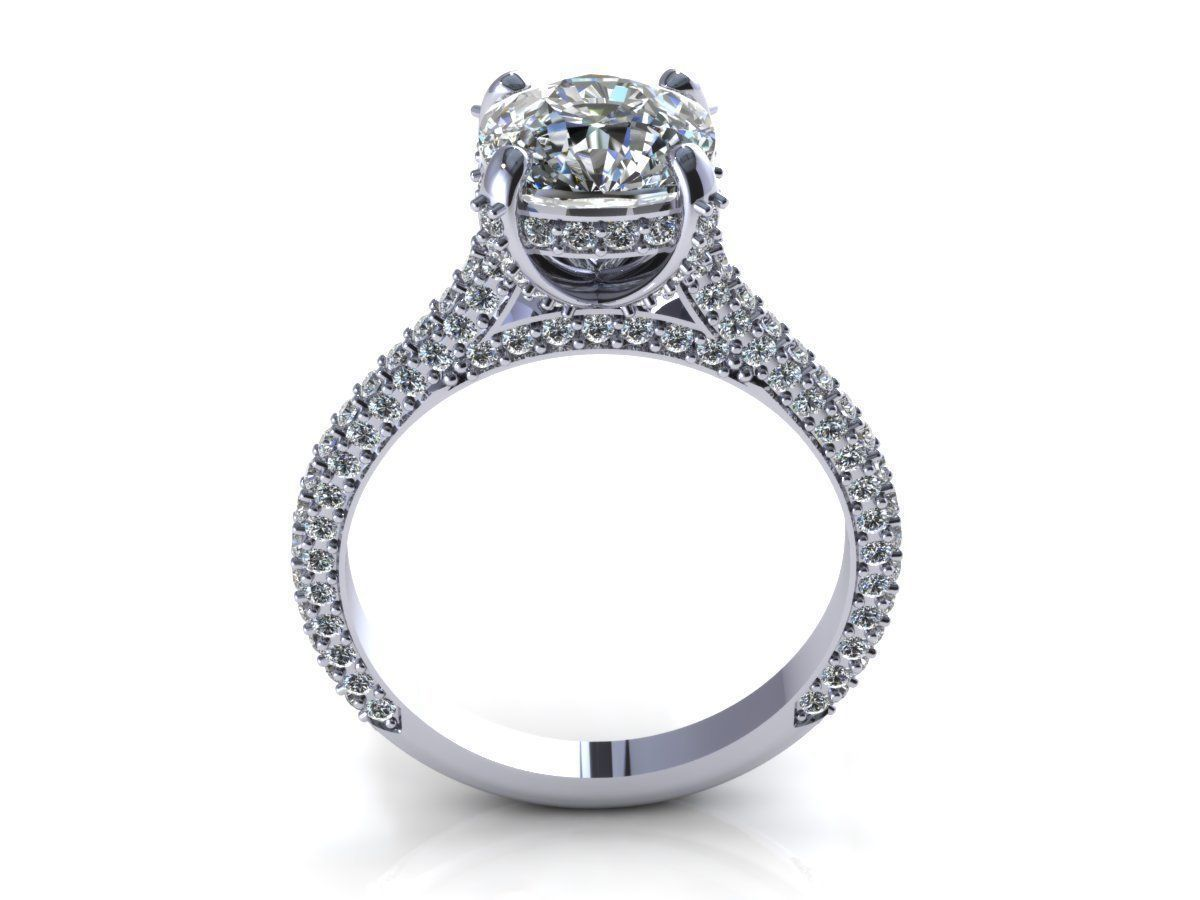 pid ring love rings jewellery diamond hearty products