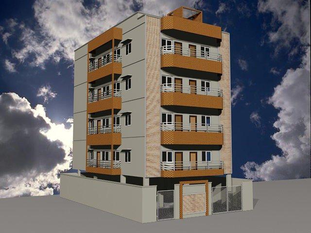 Apartment Design 3d apartment design 3d model max 3ds