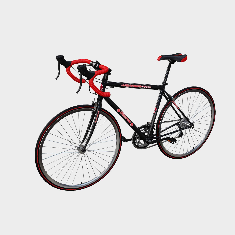 road bike 3d model max obj 3ds