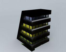 3D model Everlasting Energy 1