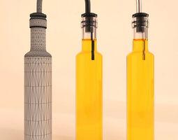 3d olive oil