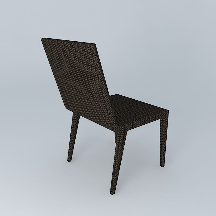 Quinta Woven Side Chair