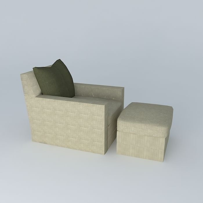 ... side a. rudin 3d model max obj 3ds fbx stl dae 2 ... : a rudin chair - Cheerinfomania.Com