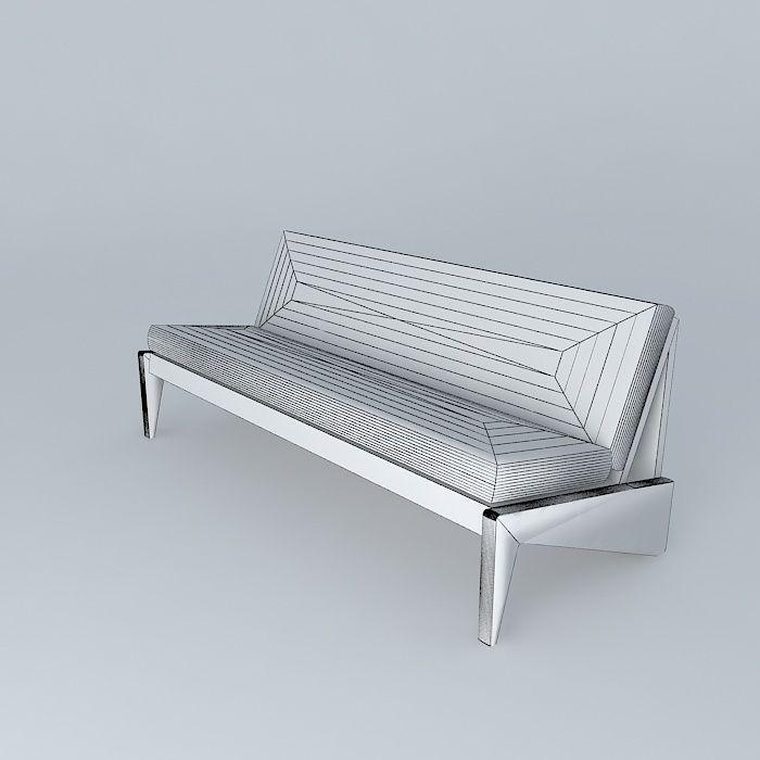 custom 2021 futon 3d model max obj 3ds fbx stl dae 4     custom 2021 futon 3d   cgtrader  rh   cgtrader