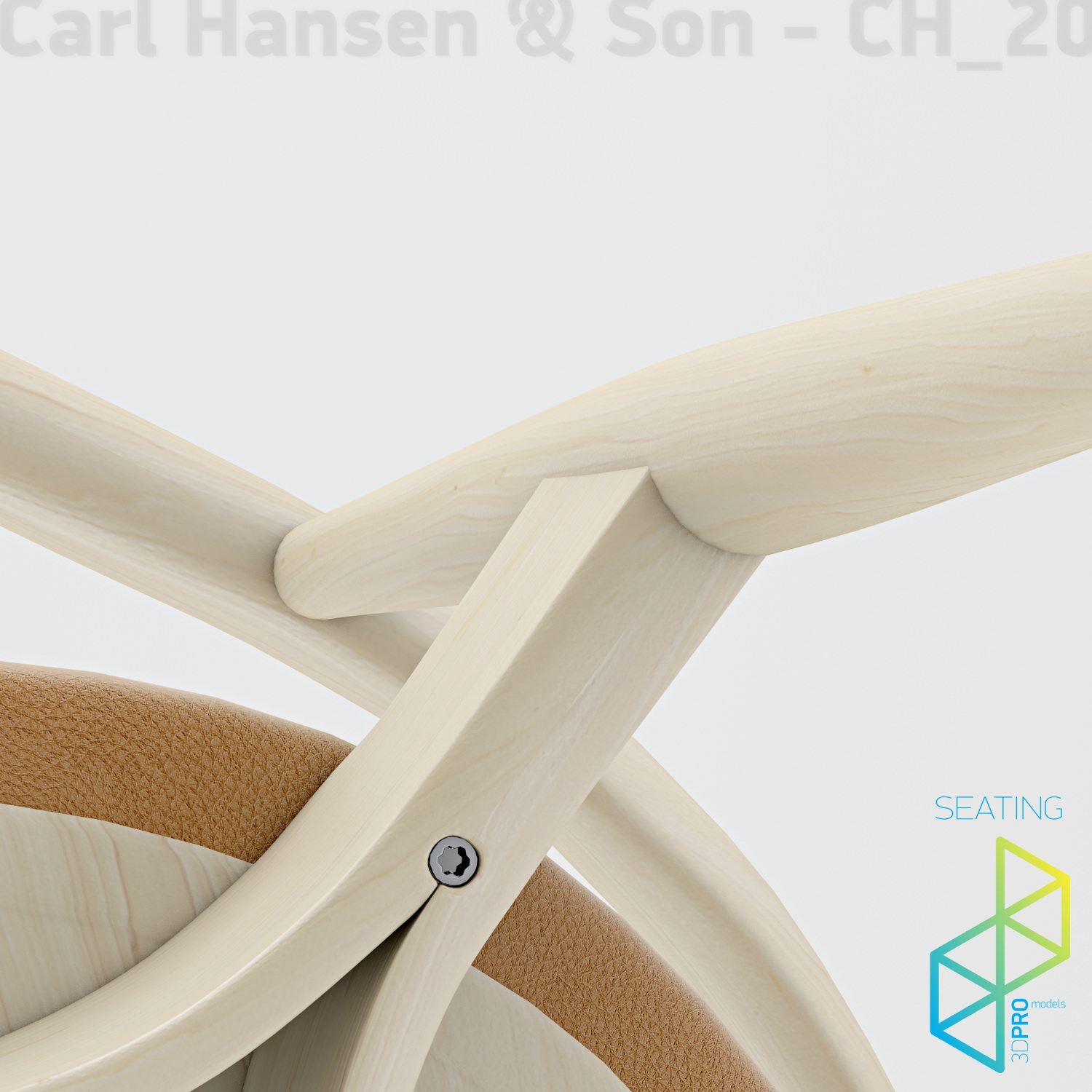 Carl Hansen Son CH20 Elbow chair 3D Model MAX OBJ 3DS  : carlhansensonch20elbowchair3dmodel3dsobjmax84fc90d8 faea 4eed ad20 01037d6ab5b3 from www.cgtrader.com size 1500 x 1500 jpeg 224kB