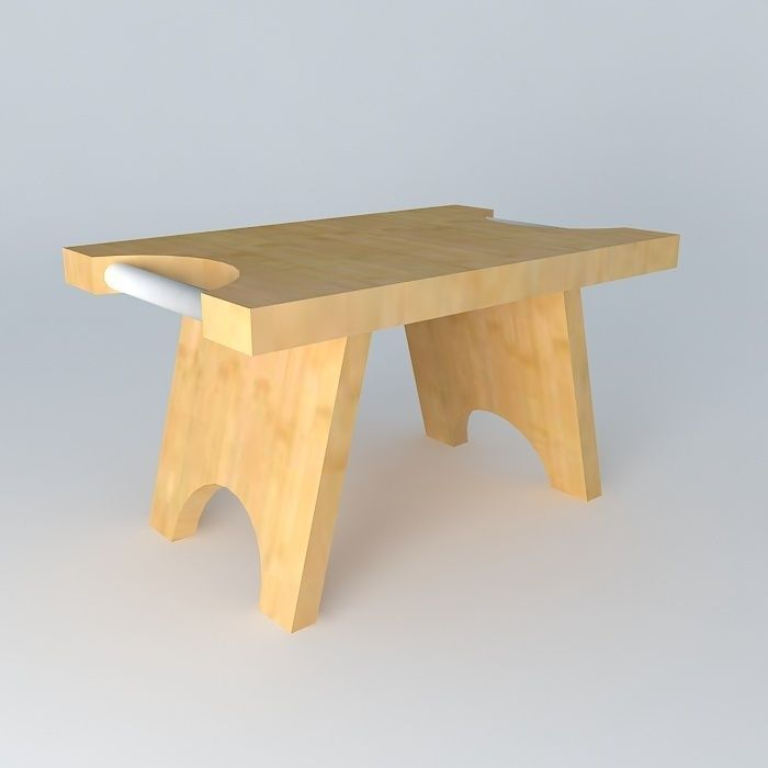 Https Www Cgtrader Com Free 3d Models Furniture Table Glass Dining