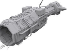 Kai - mobile base 3D
