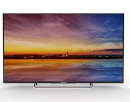 3D Sony W8 LED TV