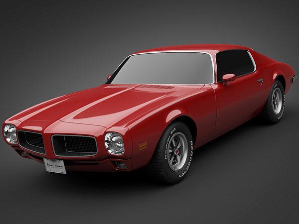All American Classic Cars: 1972 Pontiac Grand Prix 2-Door ...  Pontiac All Models