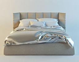 3D model Bed Manta