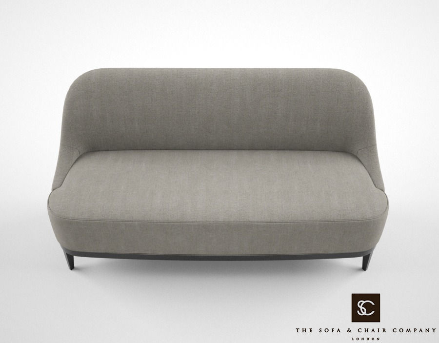 The Sofa And Chair Co Stanley Model Max Obj Mtl Fbx 3