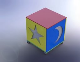 star box-2 3d